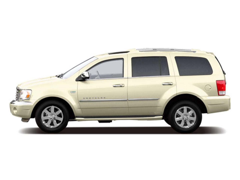 2009 Chrysler Aspen Limited Hybrid for sale in Edmonton, Alberta