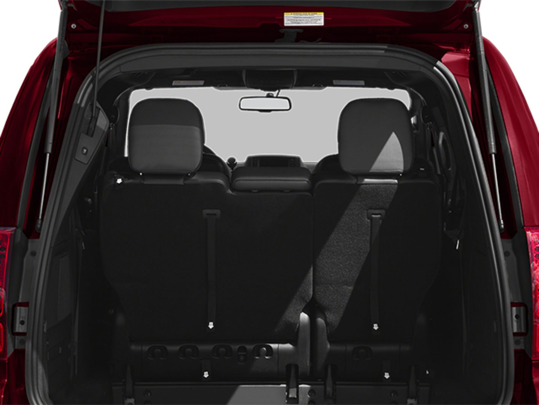 2013 Dodge Grand Caravan SXT for sale in Leduc, Alberta