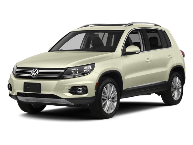 2012 Volkswagen Tiguan Highline for sale in London, Ontario