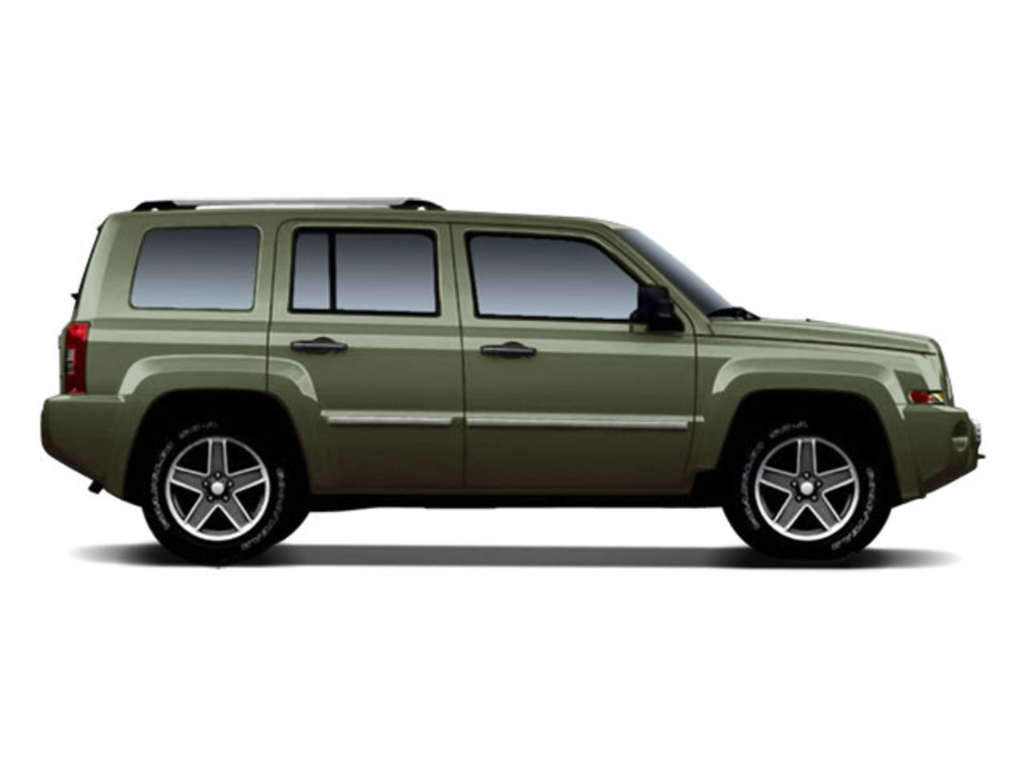 2008 Jeep Patriot Sport for sale in Mississauga, Ontario