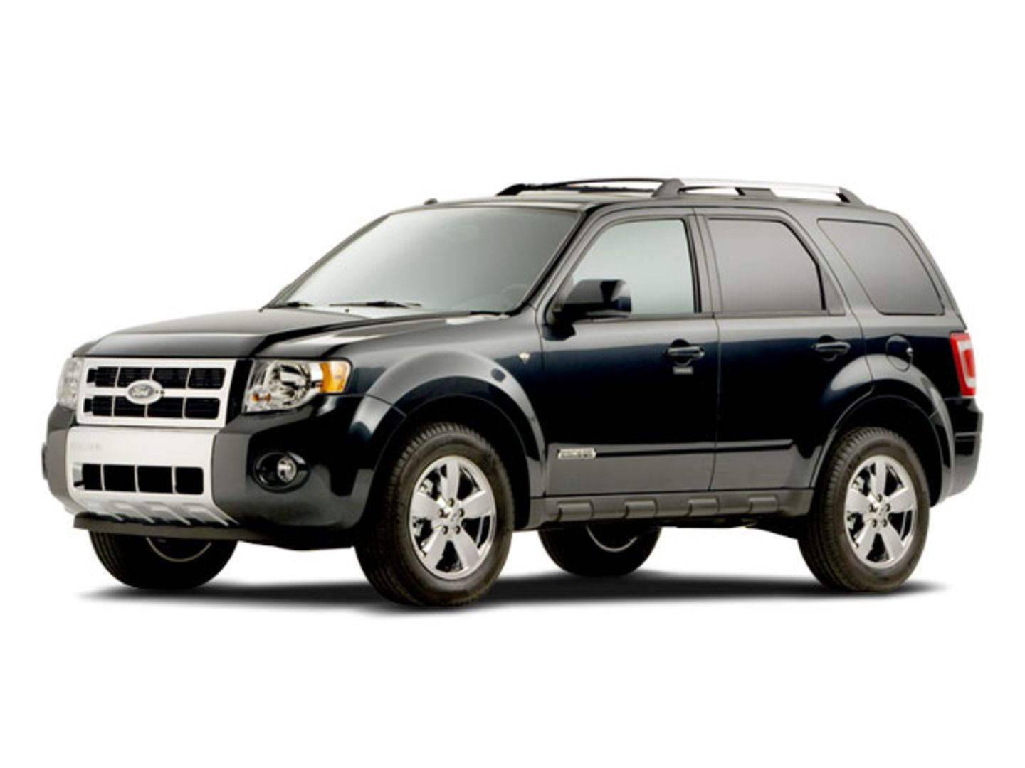 2008 Ford Escape XLT for sale in Red Deer, Alberta