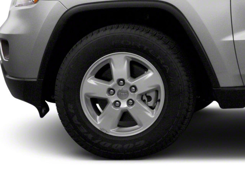 2012 Jeep Grand Cherokee Laredo for sale in Red Deer, Alberta