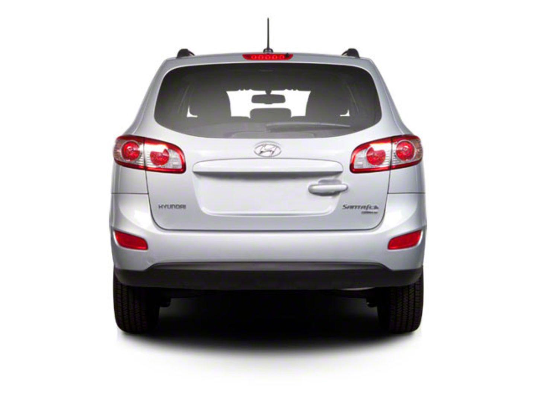 2010 Hyundai Santa Fe Limited for sale in Edmonton, Alberta