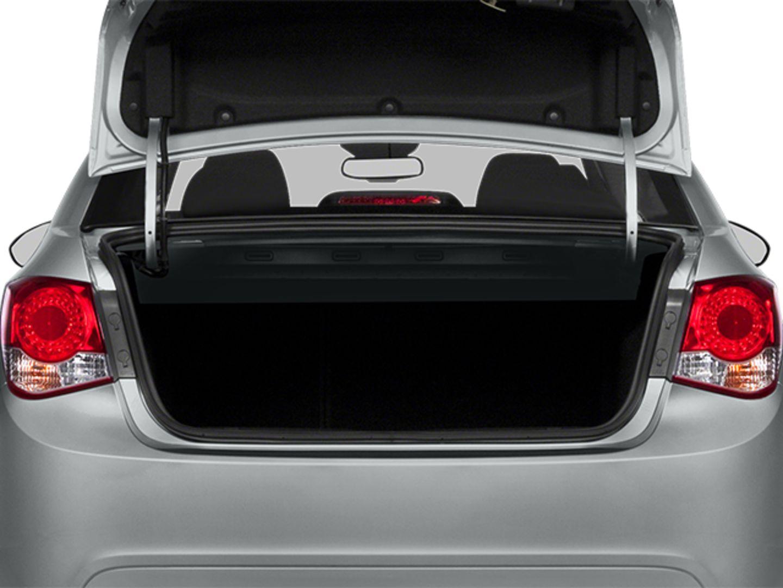 2014 Chevrolet Cruze 1LT for sale in Richmond, British Columbia