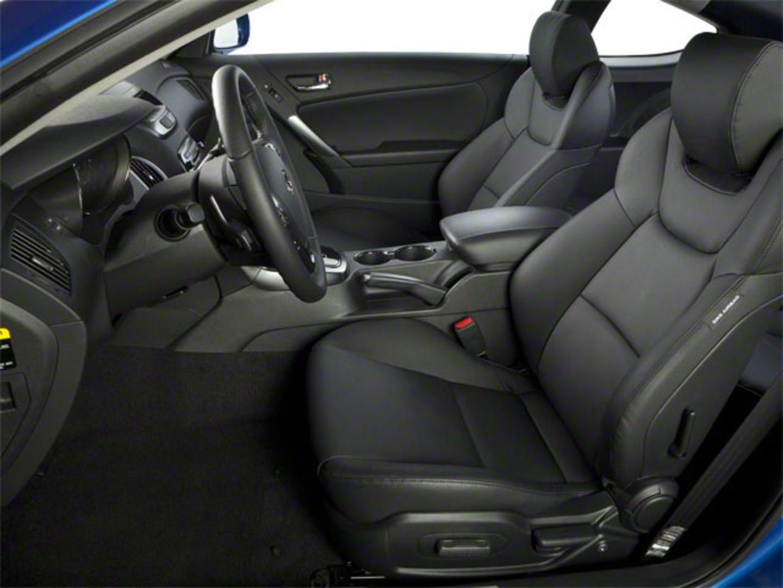 2010 Hyundai Genesis Coupe  for sale in Leduc, Alberta