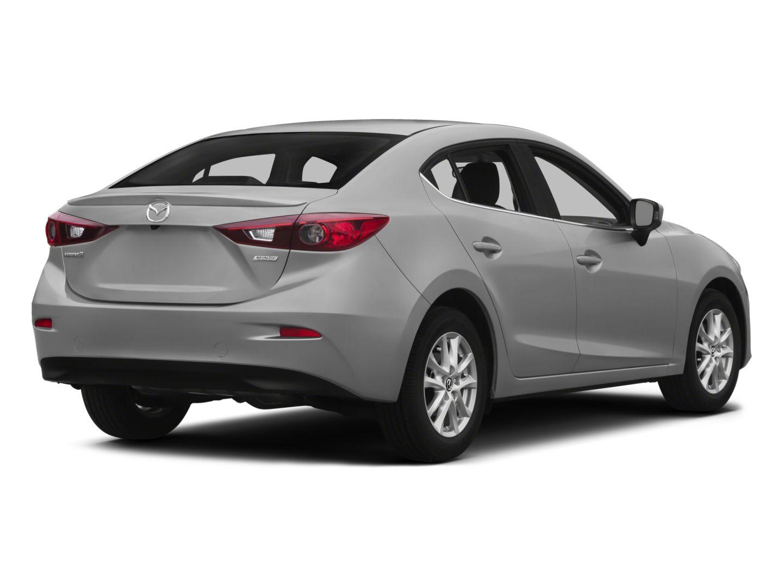 2015 Mazda Mazda3 GX for sale in Edmonton, Alberta