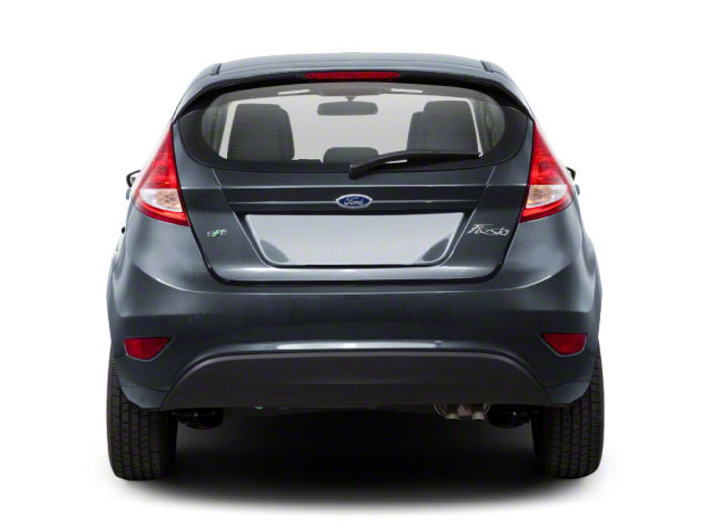 2012 Ford Fiesta SES for sale in Mississauga, Ontario