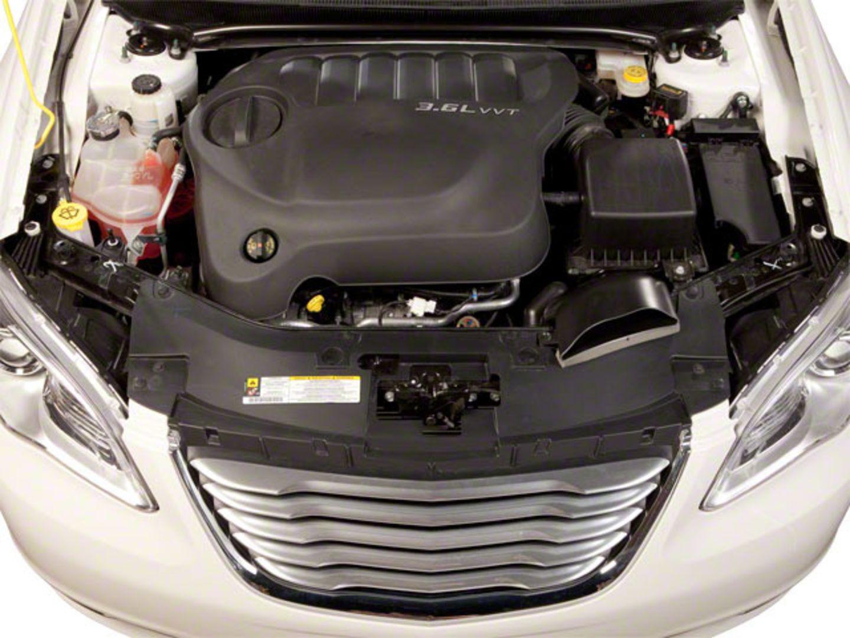 2013 Chrysler 200 LX for sale in Edmonton, Alberta