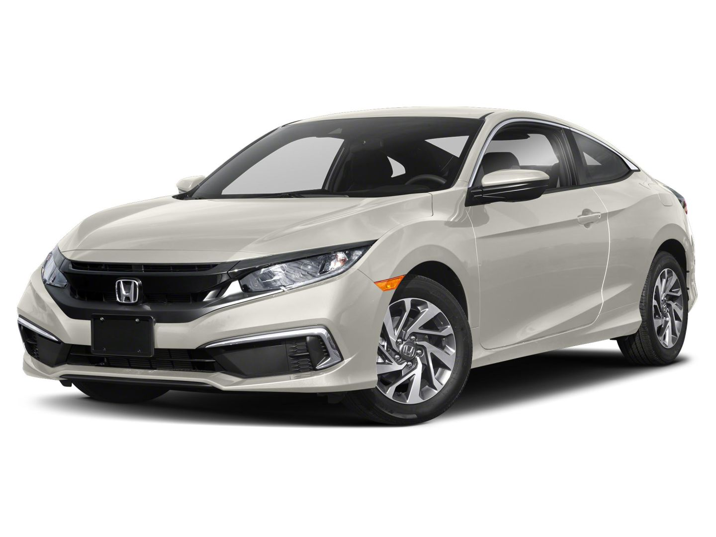 2020 Honda Civic Coupe LX for sale in Red Deer, Alberta
