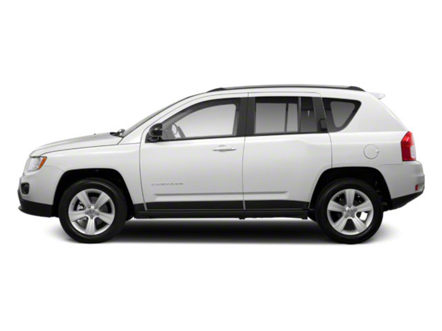 2012 Jeep Compass Limited for sale in Surrey, British Columbia