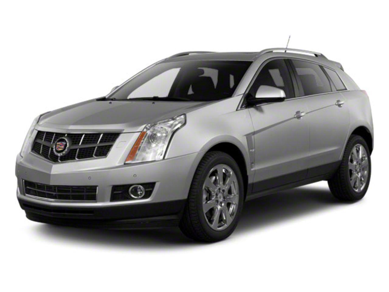 2011 Cadillac SRX 3.0 Premium for sale in Edmonton, Alberta