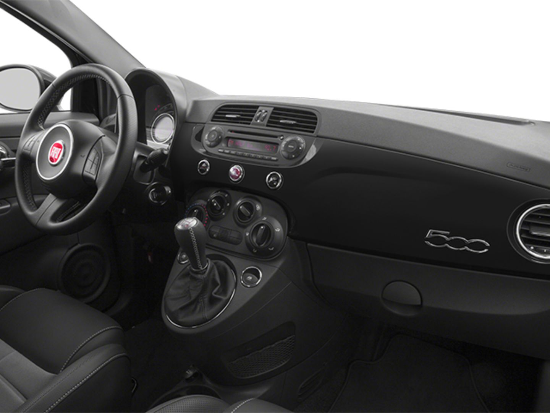 2013 FIAT 500 Sport Turbo for sale in Richmond, British Columbia