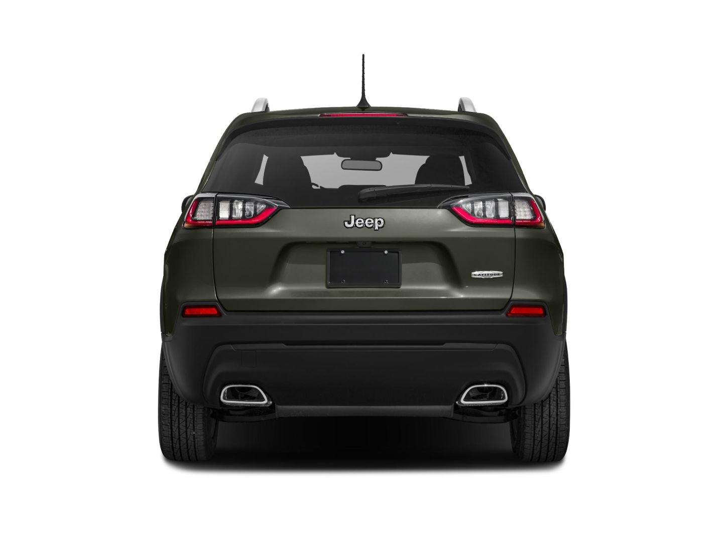 2019 Jeep Cherokee Altitude for sale in Toronto, Ontario
