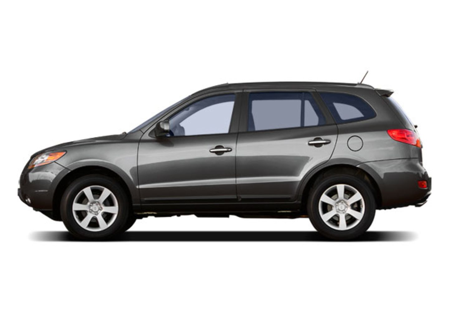 2009 Hyundai Santa Fe GL for sale in Edmonton, Alberta