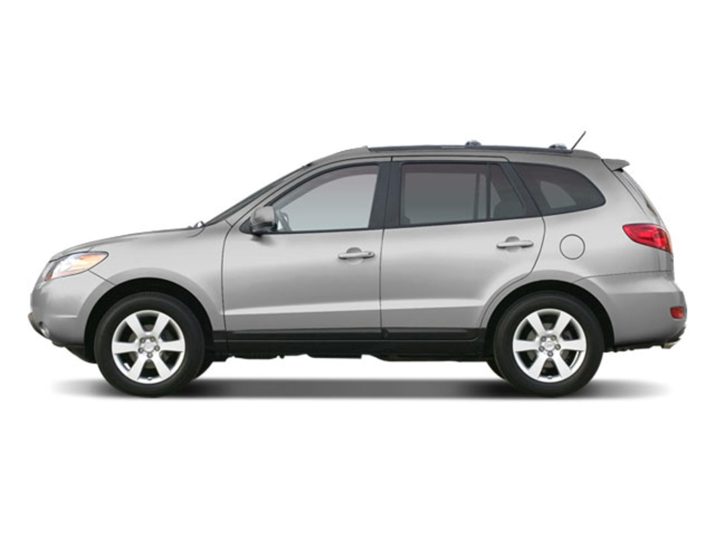 2008 Hyundai Santa Fe GL 5-Pass for sale in Edmonton, Alberta