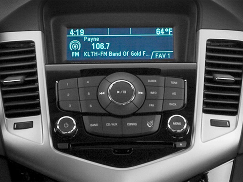 2014 Chevrolet Cruze 2LT for sale in Spruce Grove, Alberta