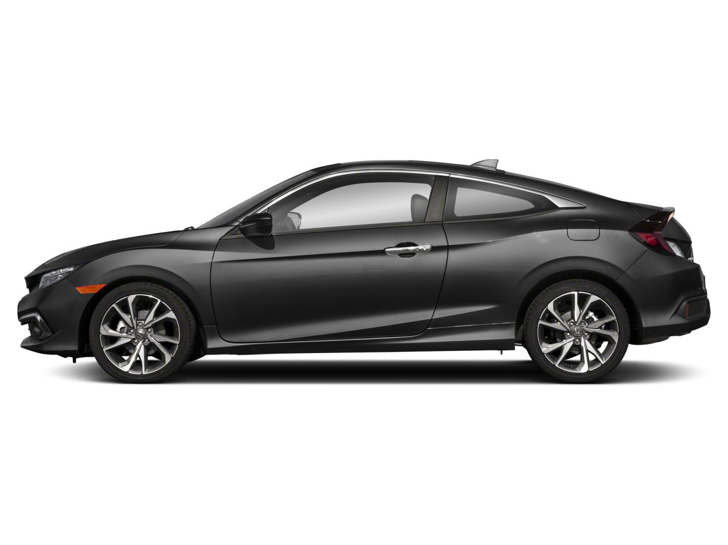 2020 Honda Civic Coupe Touring for sale in Edmonton, Alberta