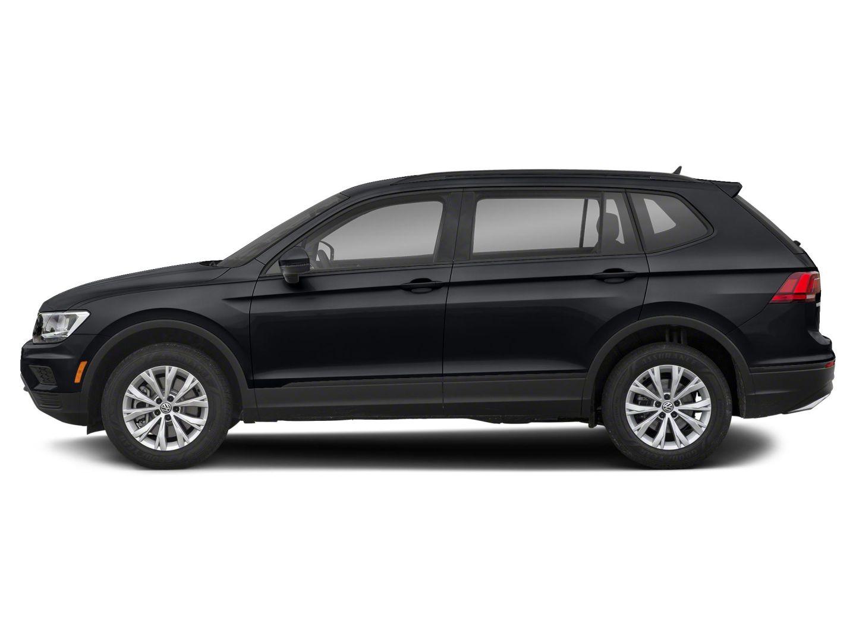 New 2021 Volkswagen Tiguan Trendline 21TI0294   Edmonton ...