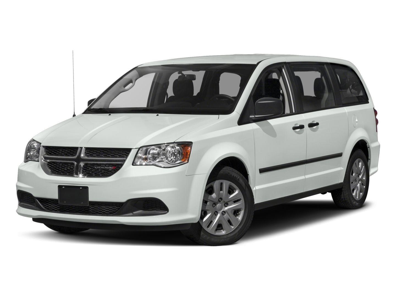 2017 Dodge Grand Caravan Canada Value Package for sale in Peace River, Alberta