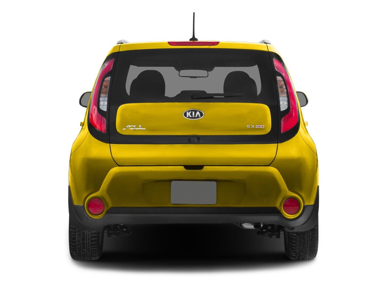 2016 Kia Soul EX for sale in Edmonton, Alberta