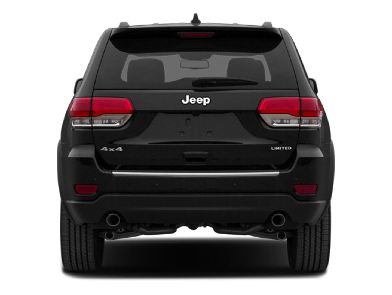 2014 Jeep Grand Cherokee Laredo for sale in Edmonton, Alberta