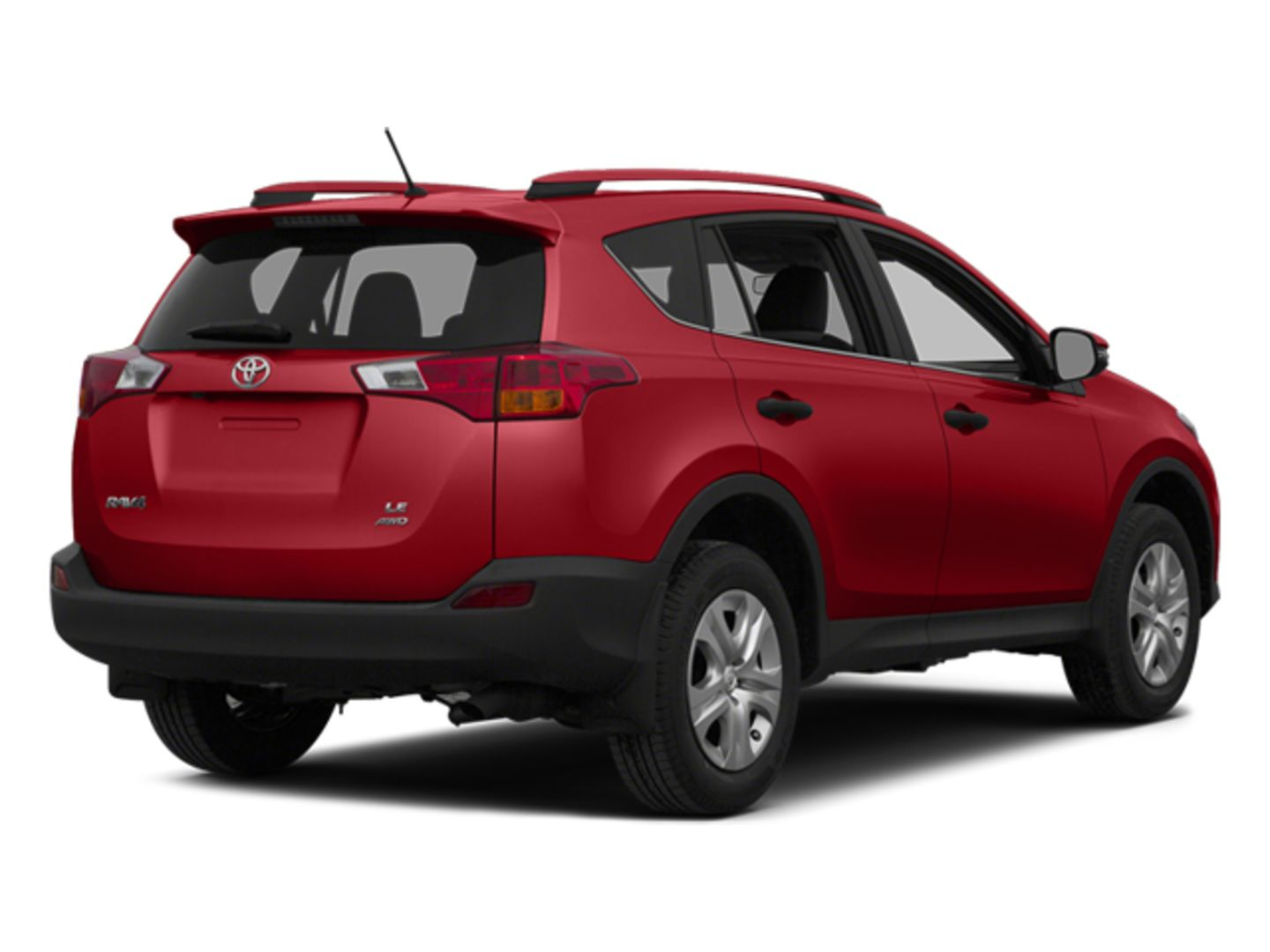 2014 Toyota RAV4 LE for sale in London, Ontario