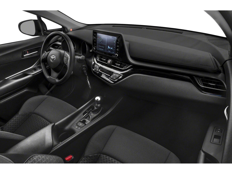 2021 Toyota C-HR XLE for sale in Edmonton, Alberta