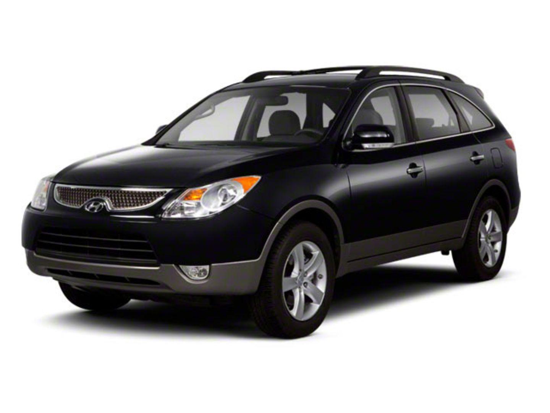 2012 Hyundai Veracruz GLS for sale in Edmonton, Alberta
