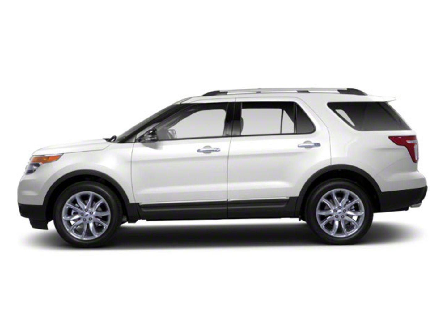 2013 Ford Explorer Base for sale in Edmonton, Alberta