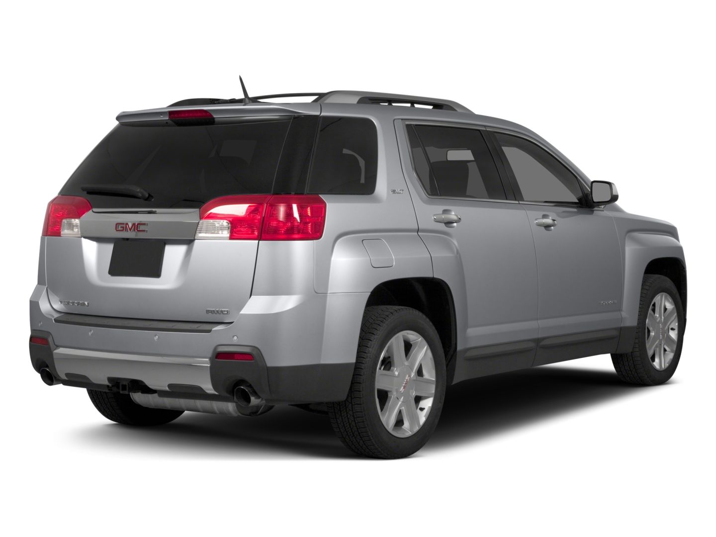 2015 GMC Terrain SLT for sale in Edmonton, Alberta