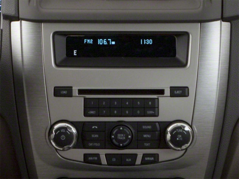 2012 Ford Fusion SEL for sale in Leduc, Alberta