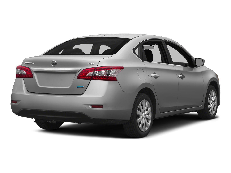 2015 Nissan Sentra S for sale in Winnipeg, Manitoba