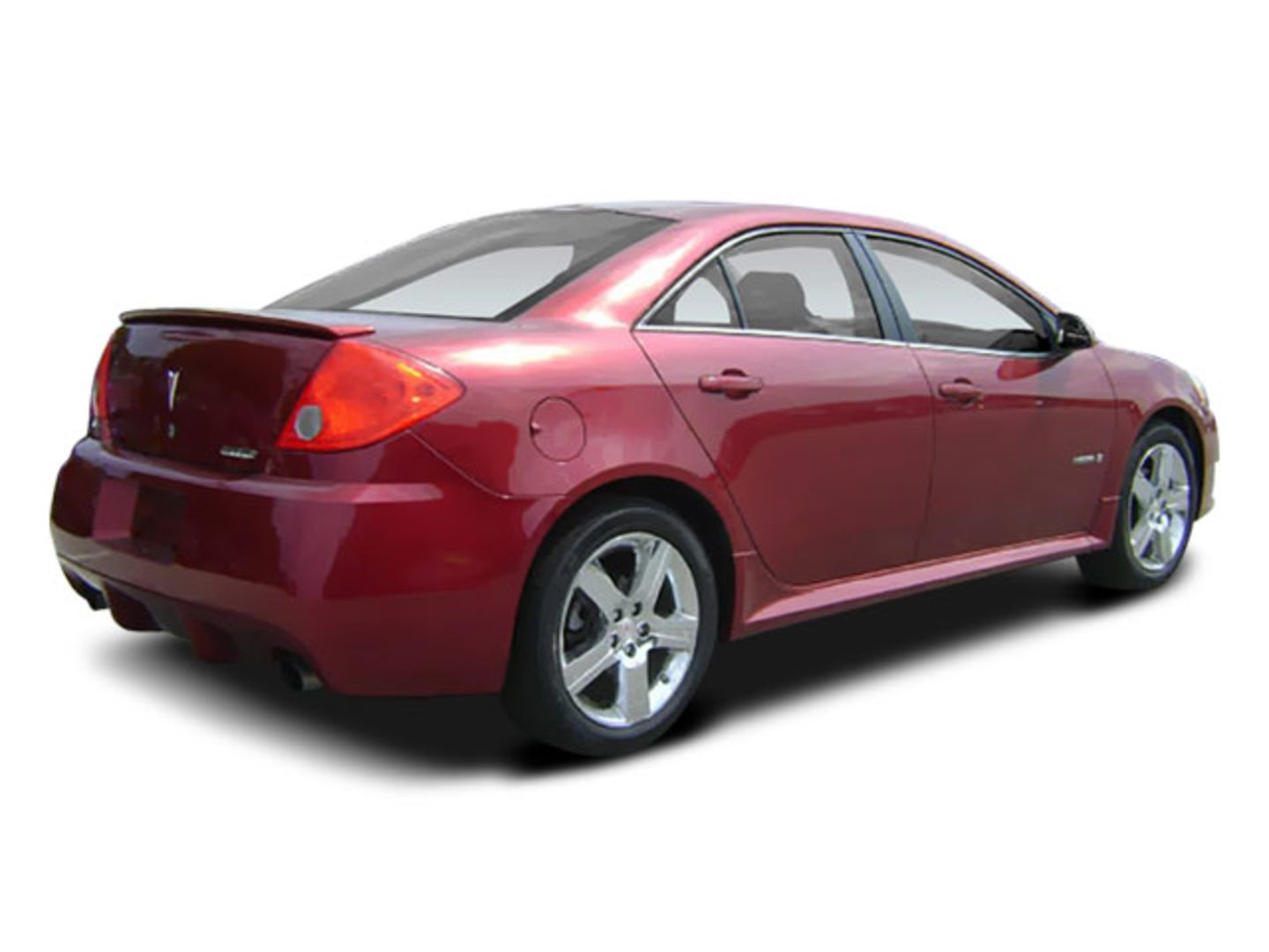 2008 Pontiac G6 SE for sale in ,