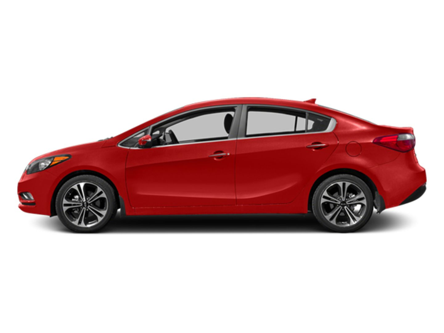2014 Kia Forte LX+ for sale in Edmonton, Alberta