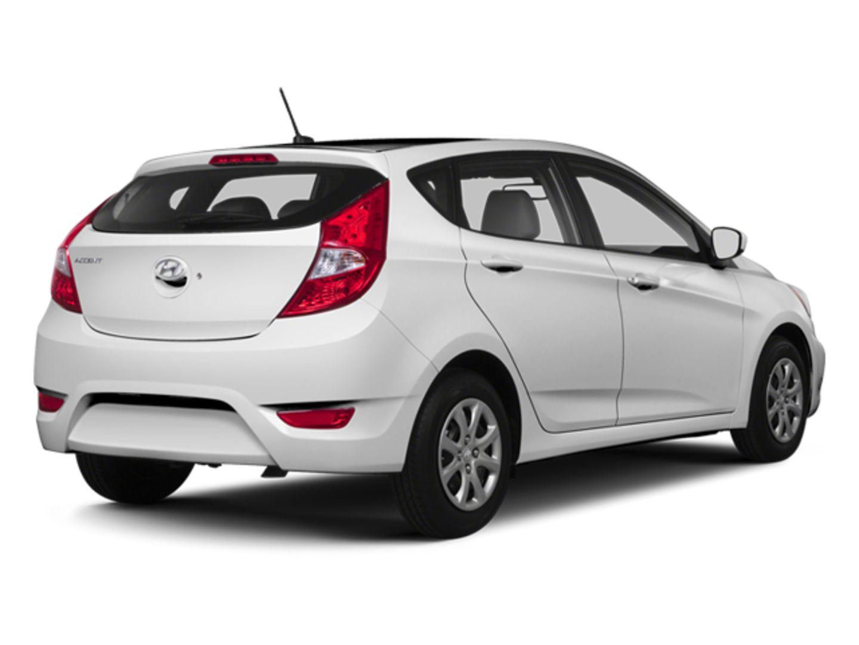2013 Hyundai Accent GL for sale in Edmonton, Alberta