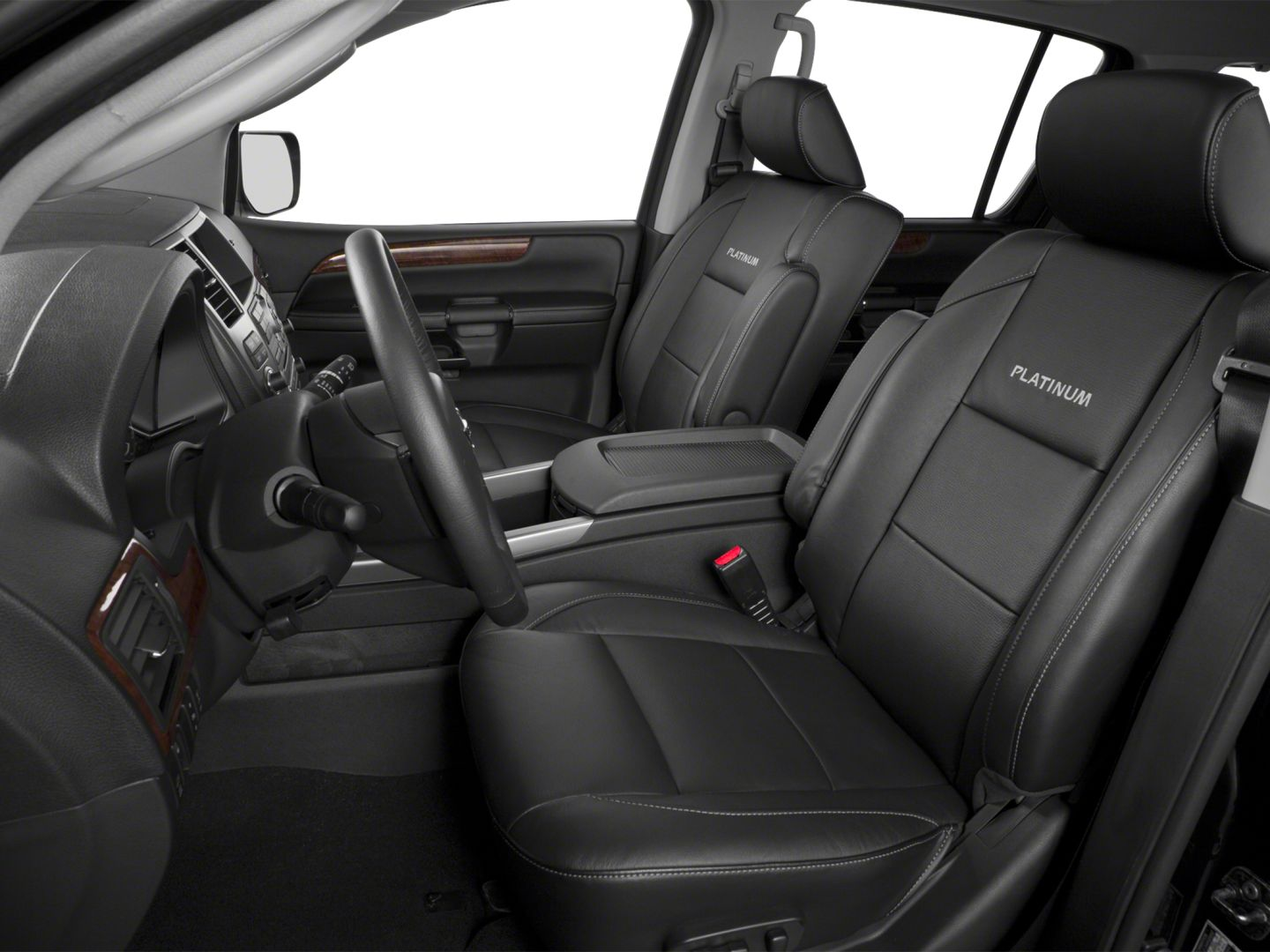 2015 Nissan Armada Platinum Edition for sale in ,