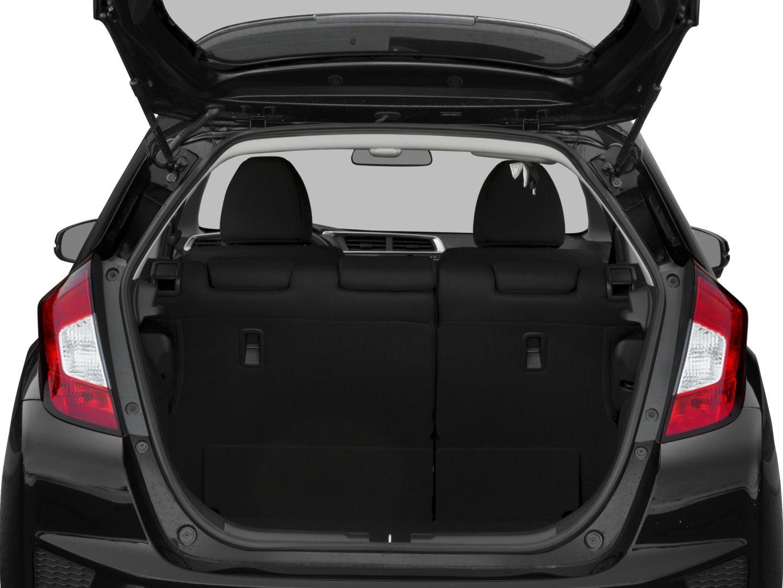 2016 Honda Fit EX for sale in Red Deer, Alberta