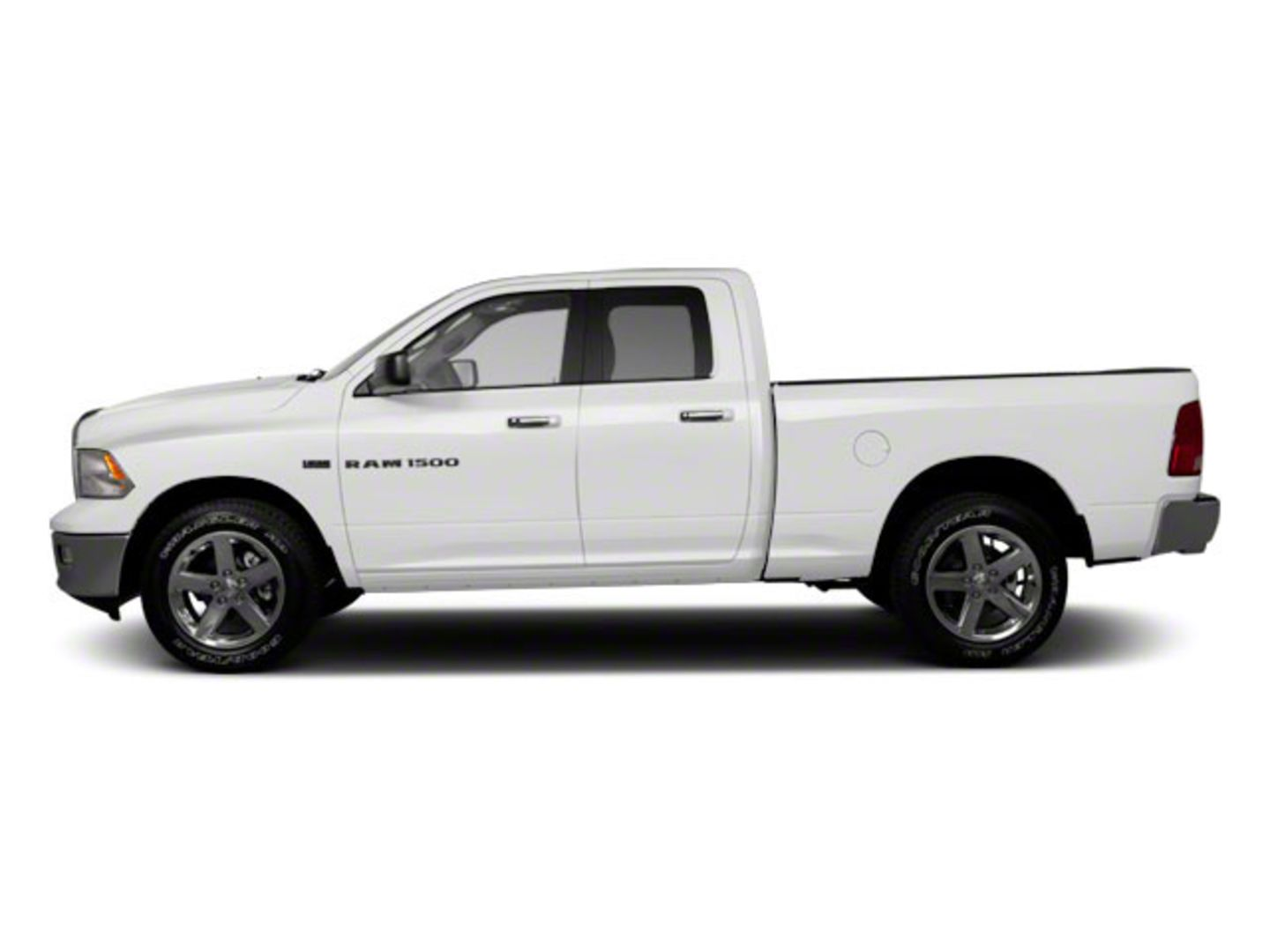 2010 Dodge Ram 1500 Laramie for sale in Peace River, Alberta