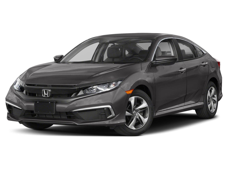 2019 Honda Civic Sedan LX for sale in St. Albert, Alberta
