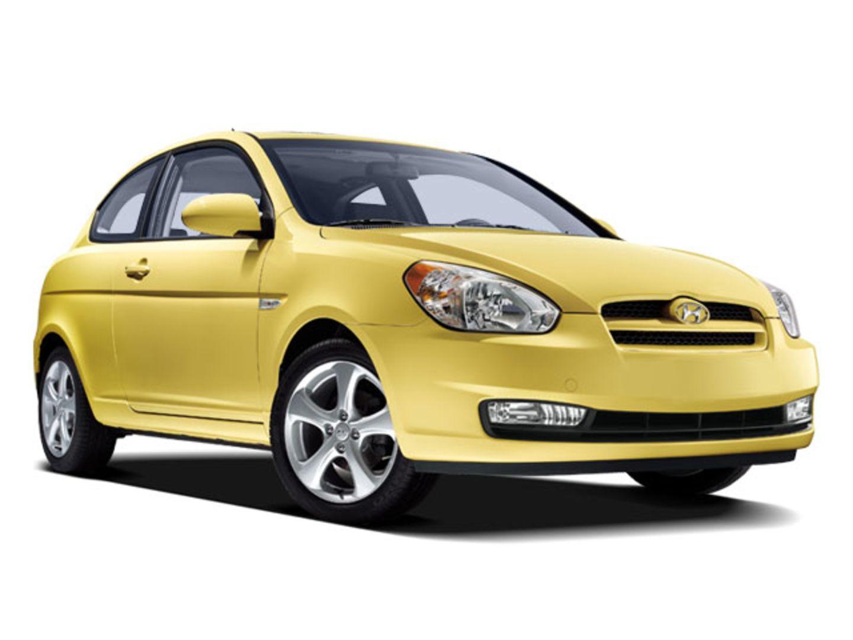 2009 Hyundai Accent Auto GL for sale in ,