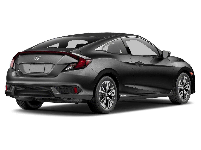 2018 Honda Civic Coupe EX-T for sale in St. Albert, Alberta