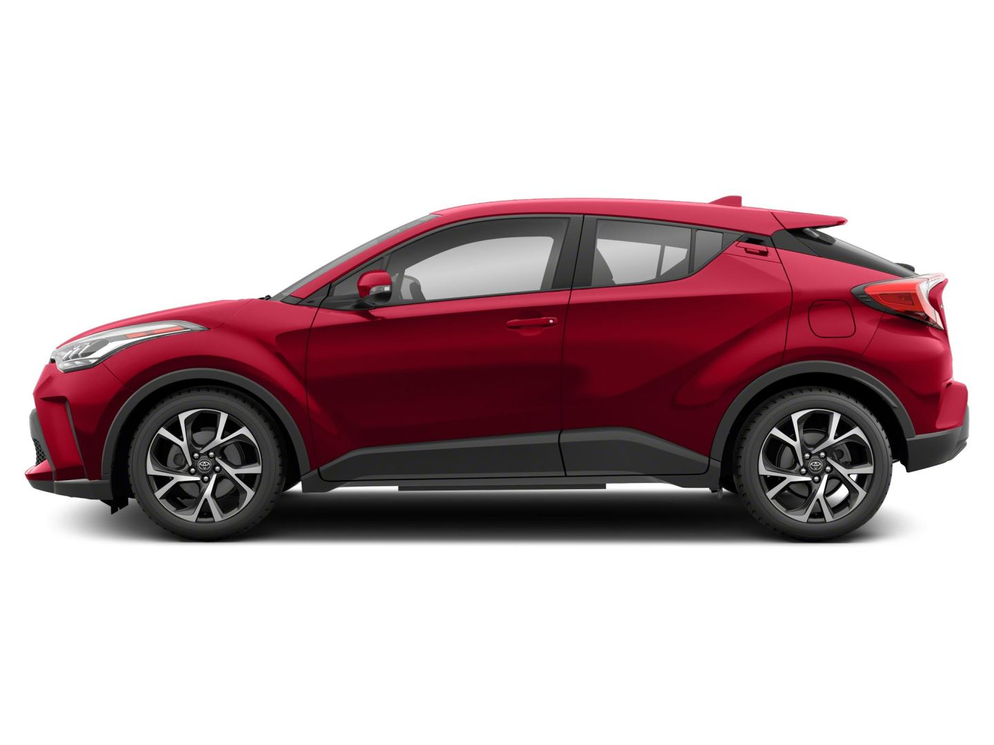 2020 Toyota C-HR XLE Premium for sale in Edmonton, Alberta