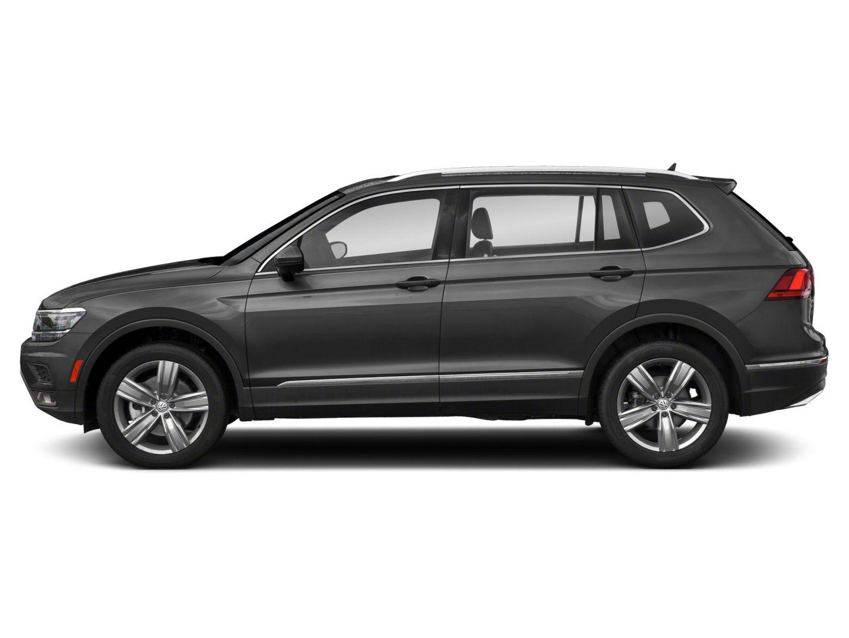 2021 Volkswagen Tiguan Highline for sale in Richmond, British Columbia