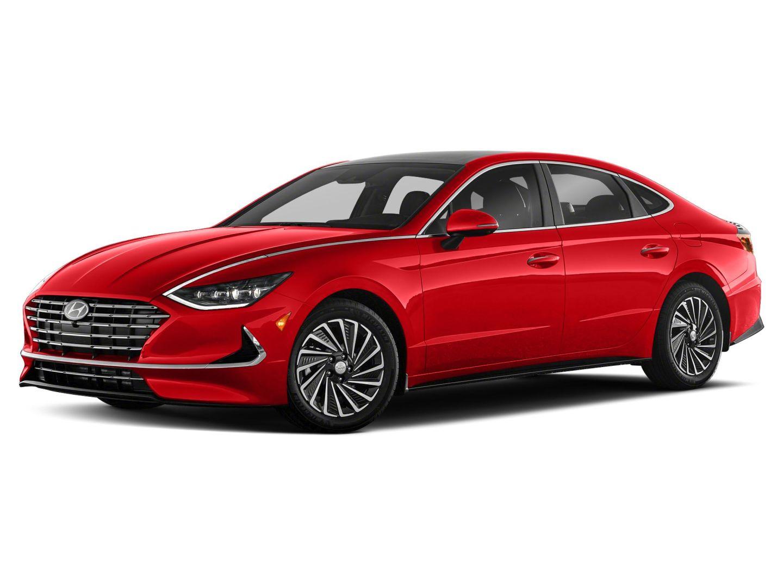 2021 Hyundai Sonata Hybrid Ultimate for sale in Edmonton, Alberta