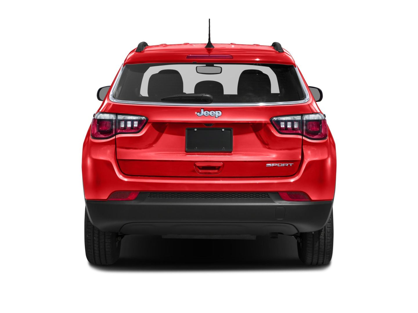2020 Jeep Compass Sport for sale in Red Deer, Alberta