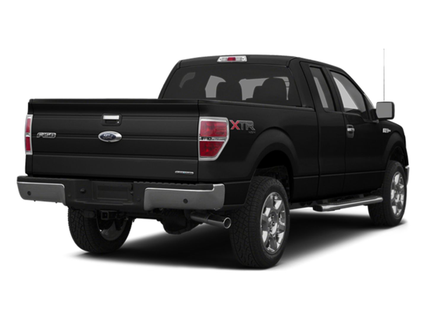 2014 Ford F-150 XLT for sale in Red Deer, Alberta