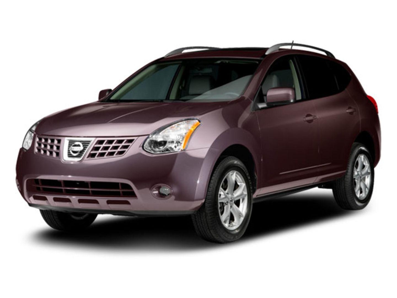 2009 Nissan Rogue SL for sale in Edmonton, Alberta