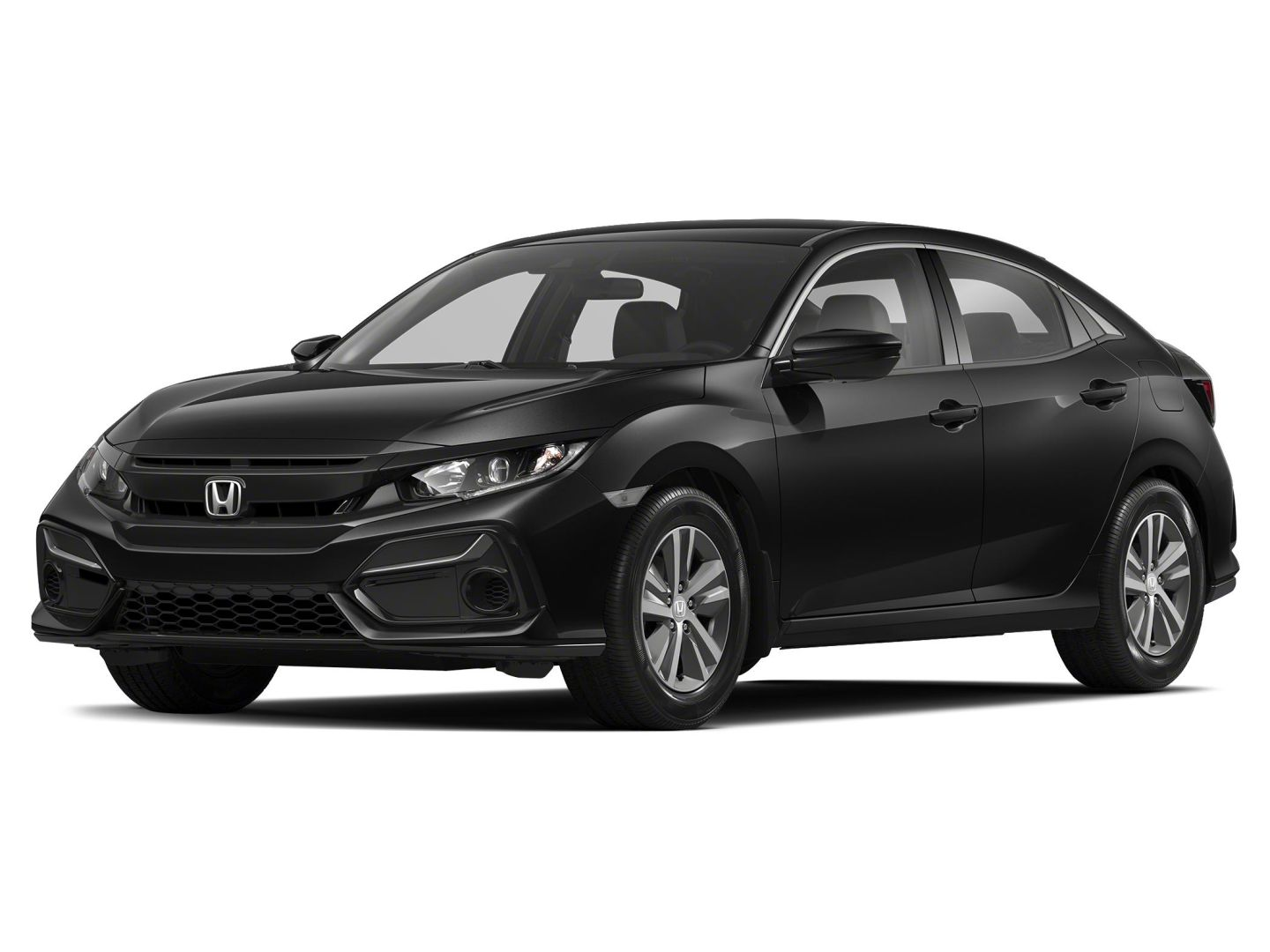 2020 Honda Civic Hatchback LX for sale in Edmonton, Alberta