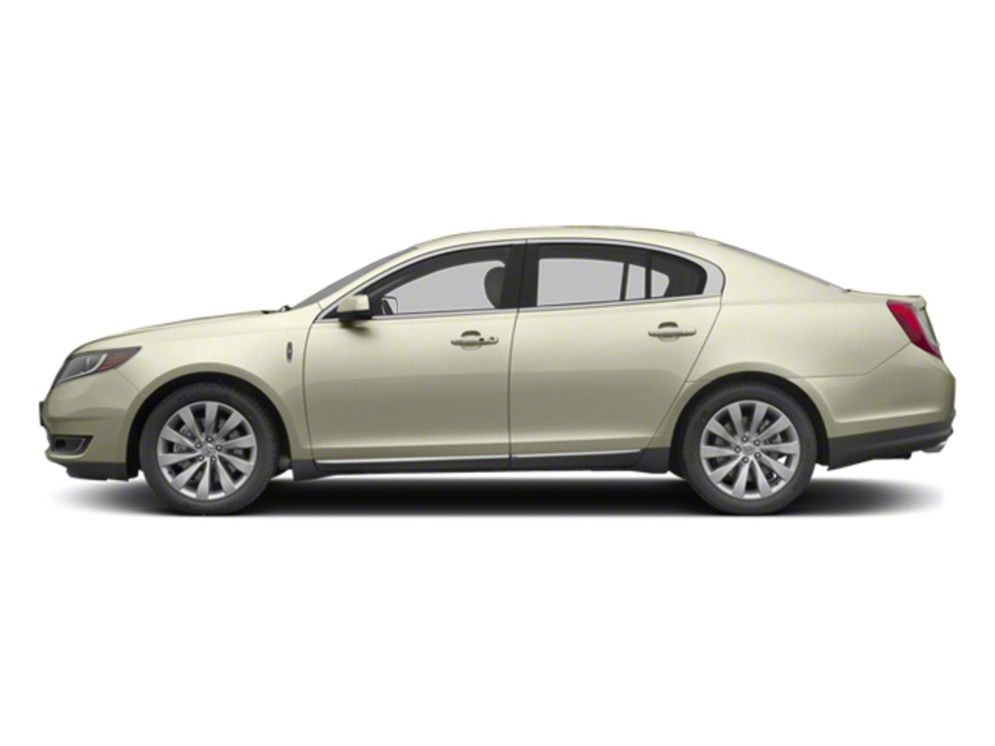 2013 Lincoln MKS EcoBoost for sale in Peace River, Alberta