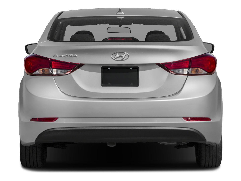 2016 Hyundai Elantra GL for sale in Spruce Grove, Alberta